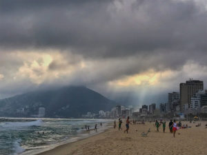 Ipanema Rio de Janeiro,