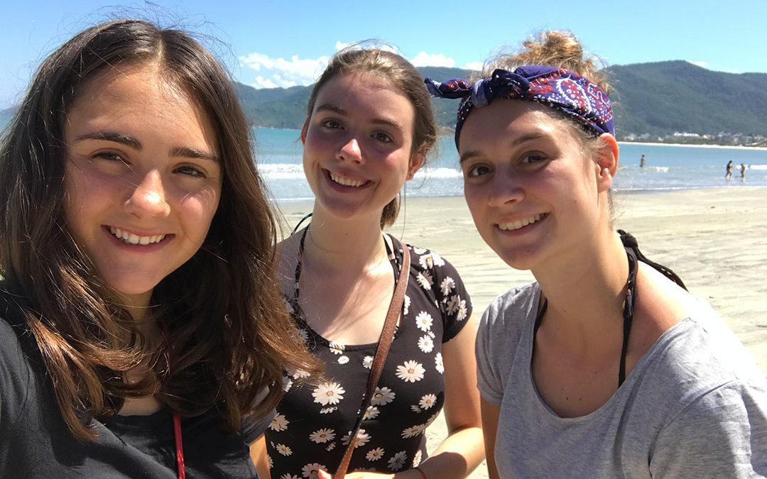 Erste Erfahrungen mit SERVAS in Santa Catarina