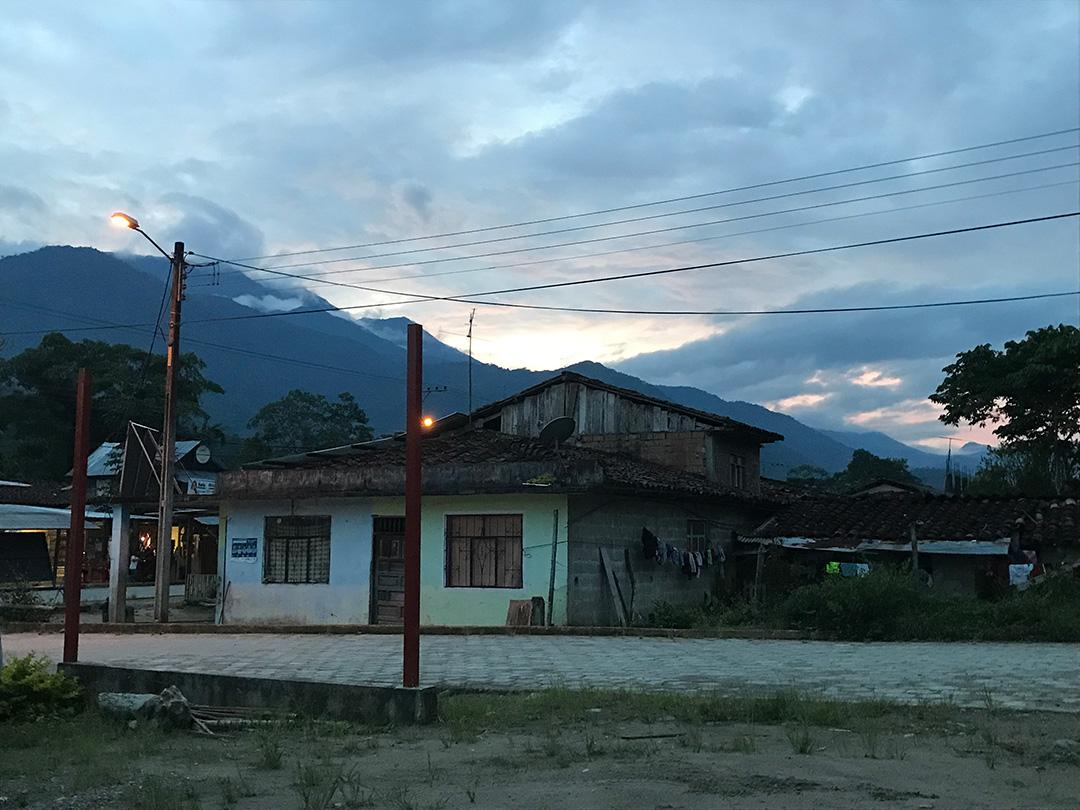 Guadalupe Ecuador